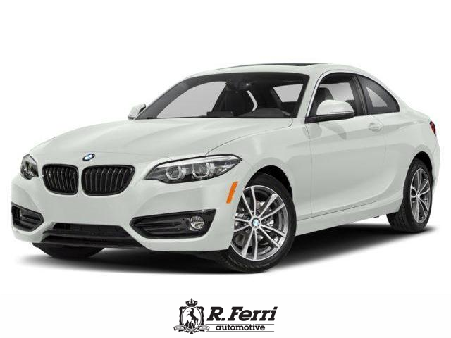 2018 BMW 230 i xDrive (Stk: 27427) in Woodbridge - Image 1 of 9