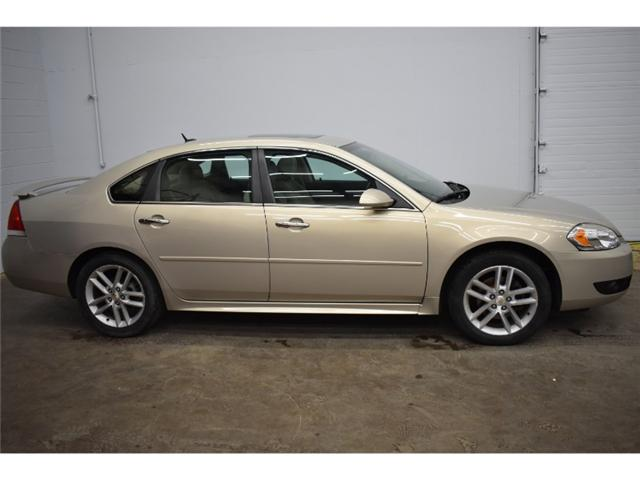 2012 Chevrolet Impala LTZ -  LEATHER * SUNROOF * HEATED SEATS (Stk: B1428) in Kingston - Image 1 of 30