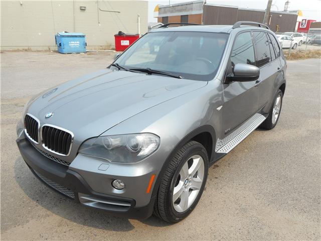 2008 BMW X5 3.0si (Stk: P1507) in Regina - Image 1 of 23