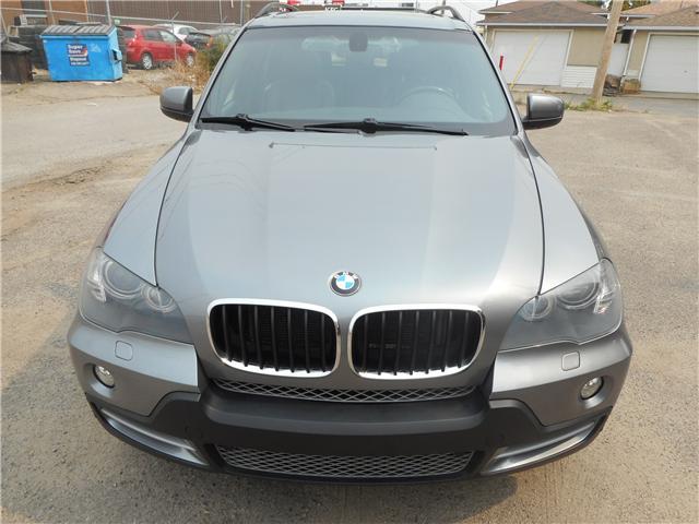 2008 BMW X5 3.0si (Stk: P1507) in Regina - Image 7 of 23