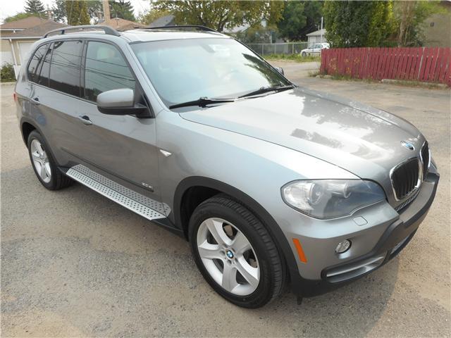 2008 BMW X5 3.0si (Stk: P1507) in Regina - Image 3 of 23