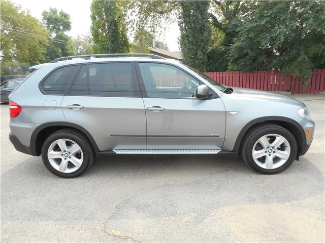 2008 BMW X5 3.0si (Stk: P1507) in Regina - Image 2 of 23