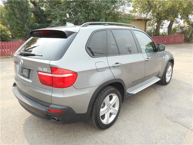 2008 BMW X5 3.0si (Stk: P1507) in Regina - Image 8 of 23