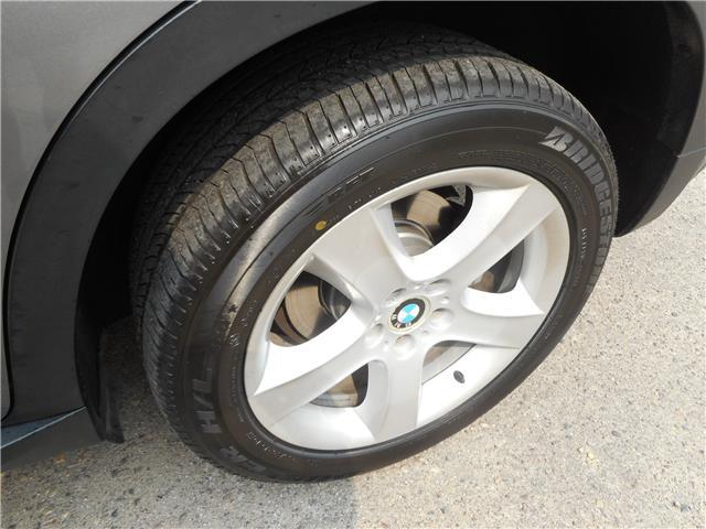 2008 BMW X5 3.0si (Stk: P1507) in Regina - Image 9 of 23