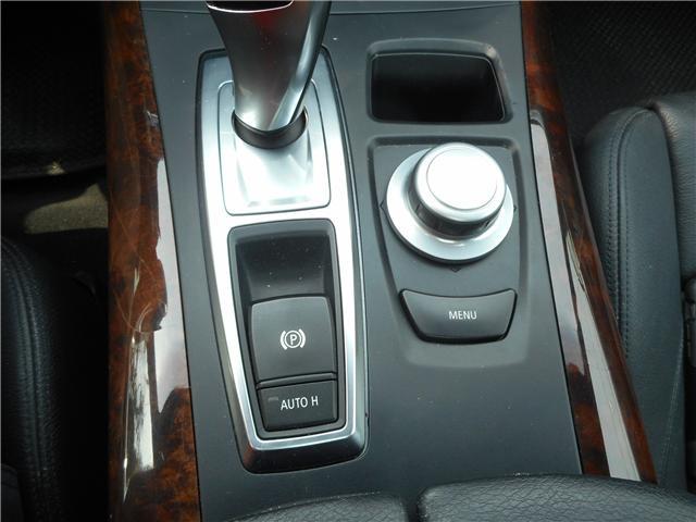2008 BMW X5 3.0si (Stk: P1507) in Regina - Image 16 of 23