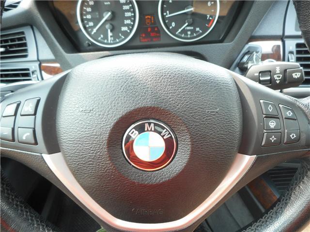 2008 BMW X5 3.0si (Stk: P1507) in Regina - Image 18 of 23
