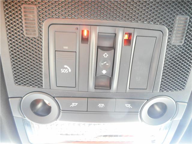 2008 BMW X5 3.0si (Stk: P1507) in Regina - Image 19 of 23