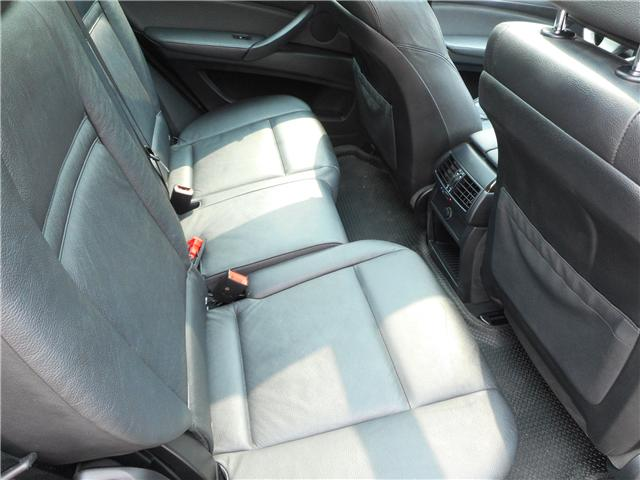 2008 BMW X5 3.0si (Stk: P1507) in Regina - Image 20 of 23