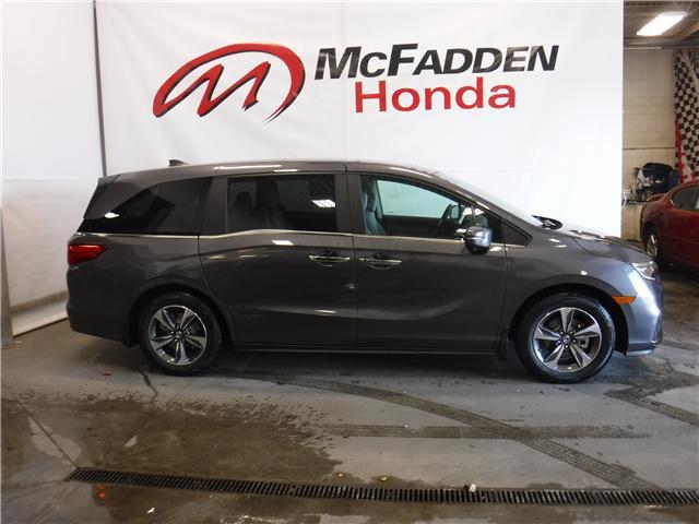 2019 Honda Odyssey EX (Stk: 1477) in Lethbridge - Image 2 of 19