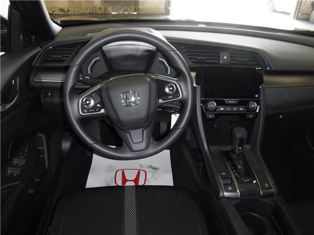 2018 Honda Civic LX (Stk: 1528) in Lethbridge - Image 2 of 14