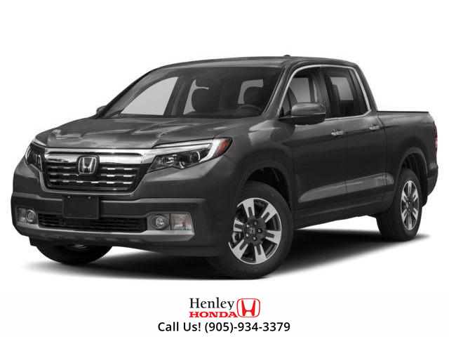 2019 Honda Ridgeline Touring (Stk: H17473) in St. Catharines - Image 1 of 9