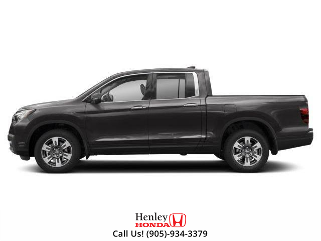 2019 Honda Ridgeline Touring (Stk: H17473) in St. Catharines - Image 2 of 9