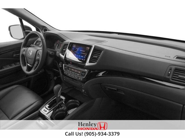 2019 Honda Ridgeline Touring (Stk: H17473) in St. Catharines - Image 9 of 9