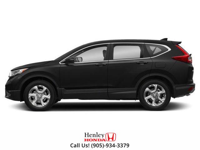 2018 Honda CR-V EX (Stk: H17491) in St. Catharines - Image 2 of 9