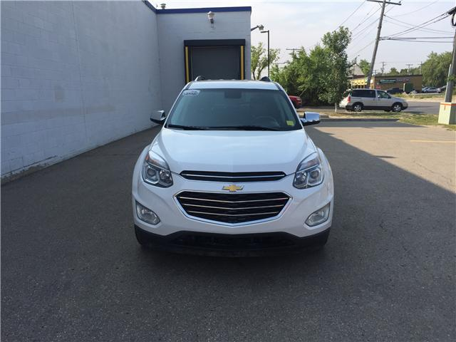 2016 Chevrolet Equinox LTZ (Stk: D1053) in Regina - Image 2 of 17