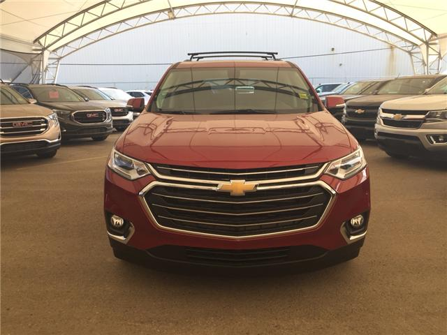 2019 Chevrolet Traverse 3LT (Stk: 166808) in AIRDRIE - Image 2 of 25