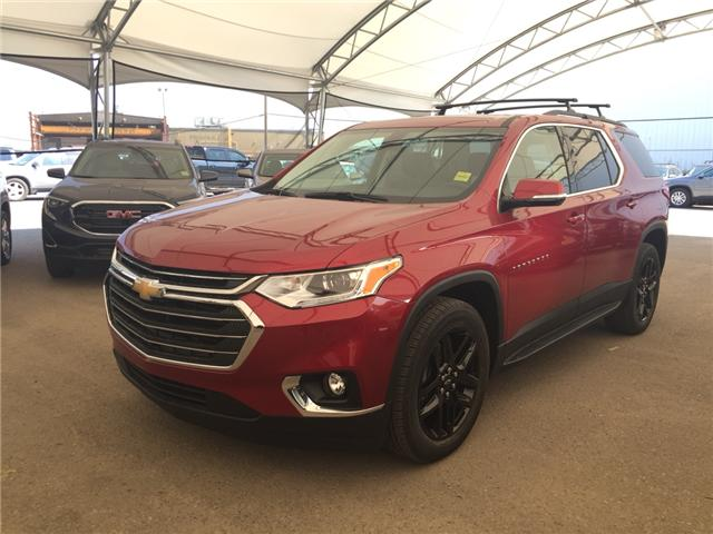 2019 Chevrolet Traverse 3LT (Stk: 166808) in AIRDRIE - Image 3 of 25