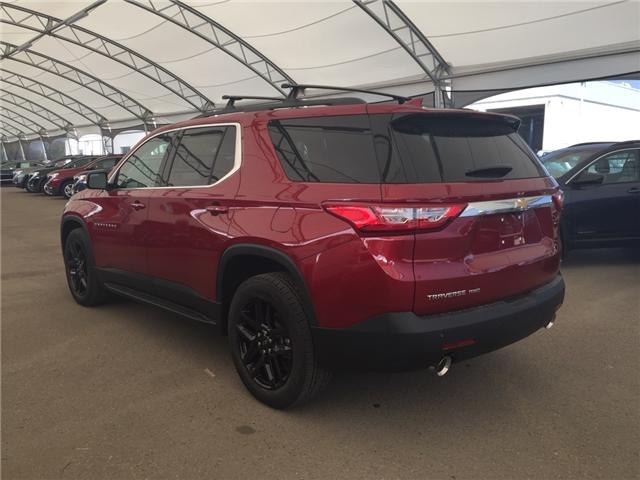 2019 Chevrolet Traverse 3LT (Stk: 166808) in AIRDRIE - Image 4 of 25