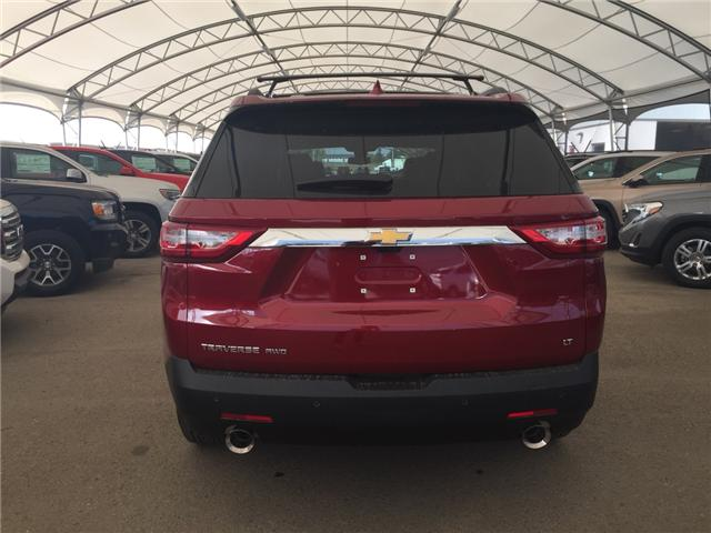 2019 Chevrolet Traverse 3LT (Stk: 166808) in AIRDRIE - Image 5 of 25
