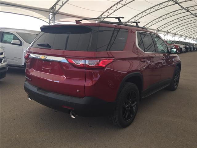 2019 Chevrolet Traverse 3LT (Stk: 166808) in AIRDRIE - Image 6 of 25