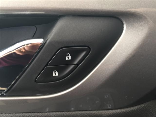 2019 Chevrolet Traverse 3LT (Stk: 166808) in AIRDRIE - Image 12 of 25