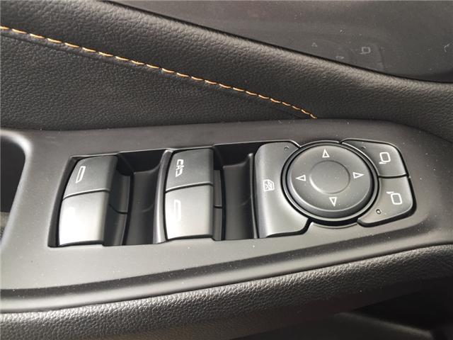 2019 Chevrolet Traverse 3LT (Stk: 166808) in AIRDRIE - Image 13 of 25