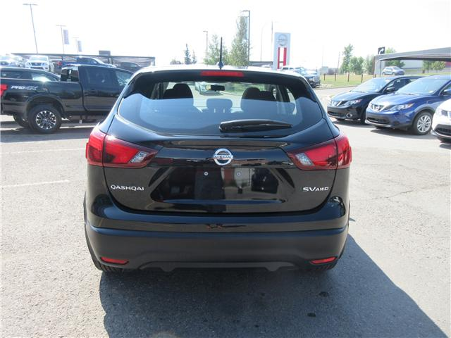 2018 Nissan Qashqai SV (Stk: 245) in Okotoks - Image 18 of 21