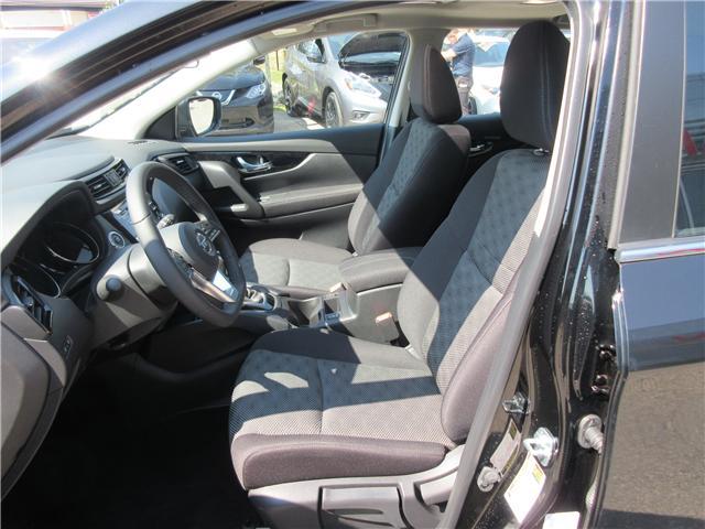 2018 Nissan Qashqai SV (Stk: 245) in Okotoks - Image 10 of 21