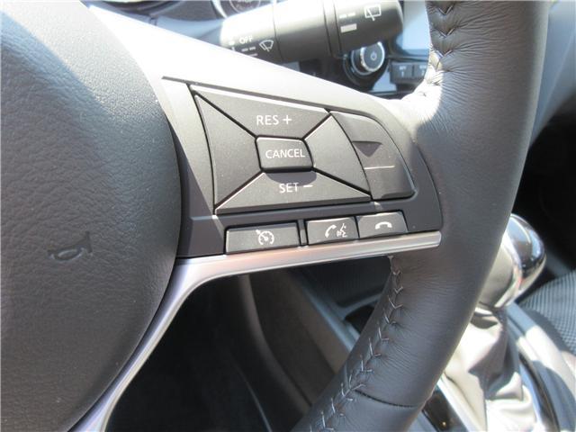 2018 Nissan Qashqai SV (Stk: 245) in Okotoks - Image 13 of 21