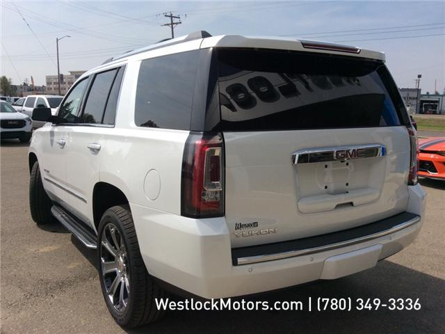 2019 GMC Yukon Denali (Stk: 19T11) in Westlock - Image 3 of 31