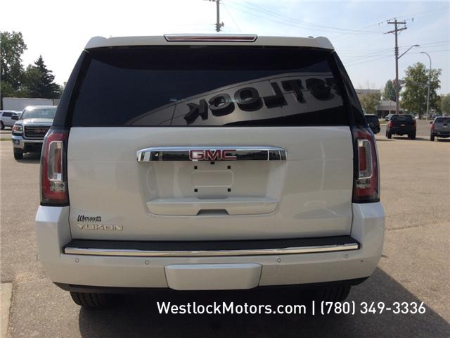 2019 GMC Yukon Denali (Stk: 19T11) in Westlock - Image 4 of 31