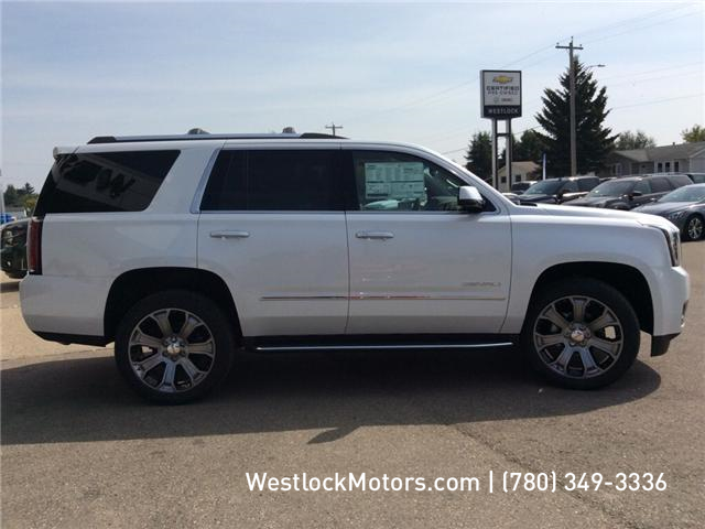 2019 GMC Yukon Denali (Stk: 19T11) in Westlock - Image 9 of 31