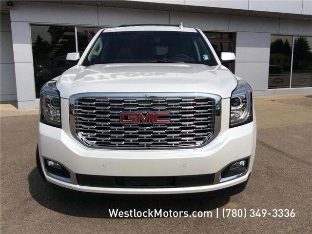 2019 GMC Yukon Denali (Stk: 19T11) in Westlock - Image 11 of 31