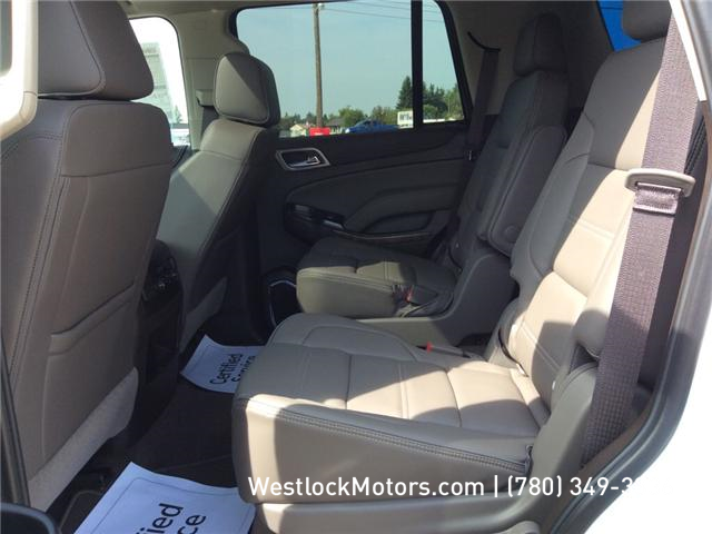 2019 GMC Yukon Denali (Stk: 19T11) in Westlock - Image 14 of 31