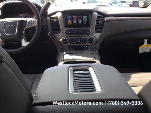 2019 GMC Yukon Denali (Stk: 19T11) in Westlock - Image 16 of 31