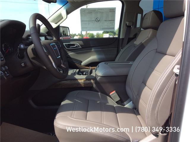 2019 GMC Yukon Denali (Stk: 19T11) in Westlock - Image 19 of 31