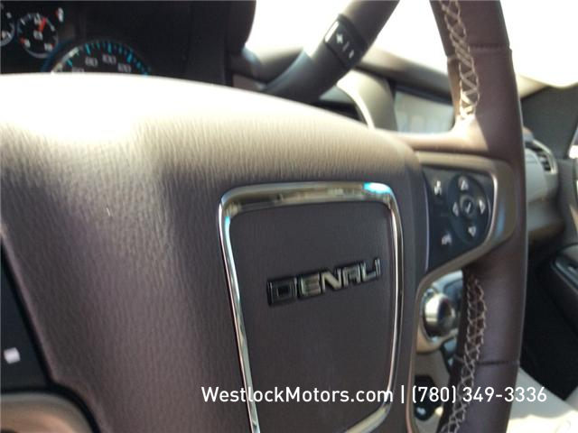 2019 GMC Yukon Denali (Stk: 19T11) in Westlock - Image 20 of 31