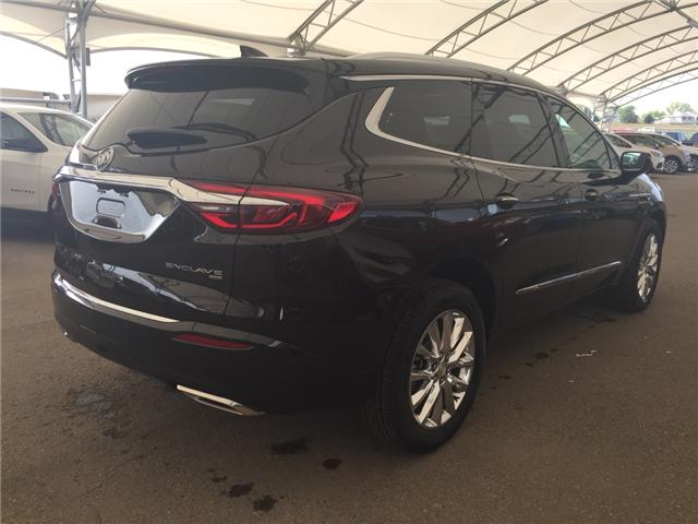 2019 Buick Enclave Premium (Stk: 167074) in AIRDRIE - Image 6 of 27
