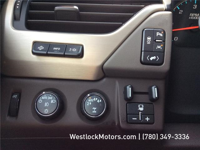 2019 GMC Yukon Denali (Stk: 19T11) in Westlock - Image 21 of 31
