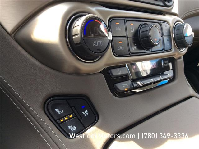 2019 GMC Yukon Denali (Stk: 19T11) in Westlock - Image 26 of 31