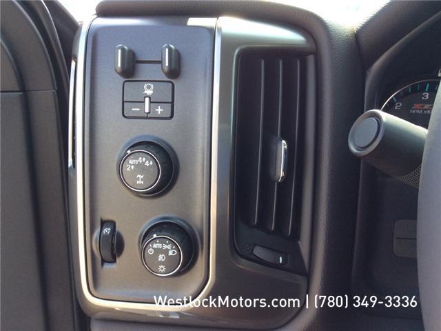 2019 Chevrolet Silverado 1500 LD LT (Stk: 19T8) in Westlock - Image 15 of 26