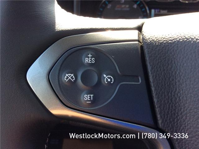 2019 Chevrolet Silverado 1500 LD LT (Stk: 19T8) in Westlock - Image 16 of 26