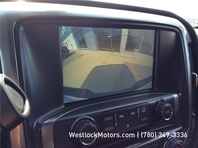 2019 Chevrolet Silverado 1500 LD LT (Stk: 19T8) in Westlock - Image 22 of 26