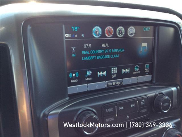 2019 Chevrolet Silverado 1500 LD LT (Stk: 19T8) in Westlock - Image 23 of 26