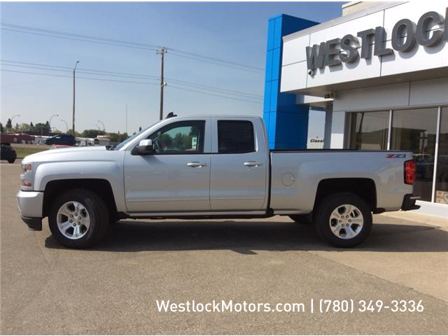2019 Chevrolet Silverado 1500 LD LT (Stk: 19T8) in Westlock - Image 2 of 26