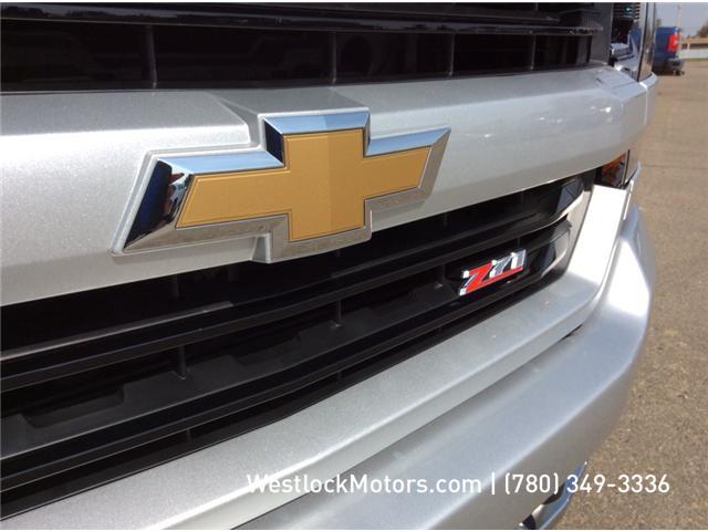 2019 Chevrolet Silverado 1500 LD LT (Stk: 19T8) in Westlock - Image 17 of 26