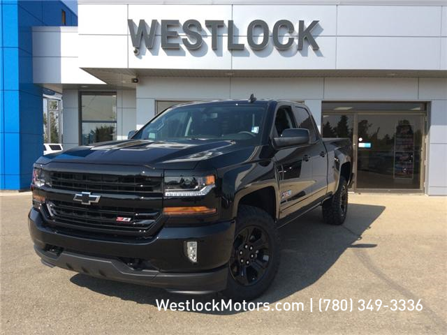 2019 Chevrolet Silverado 1500 LD LT (Stk: 19T15) in Westlock - Image 1 of 25
