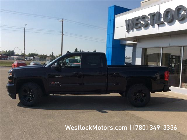 2019 Chevrolet Silverado 1500 LD LT (Stk: 19T15) in Westlock - Image 2 of 25