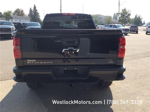 2019 Chevrolet Silverado 1500 LD LT (Stk: 19T15) in Westlock - Image 4 of 25