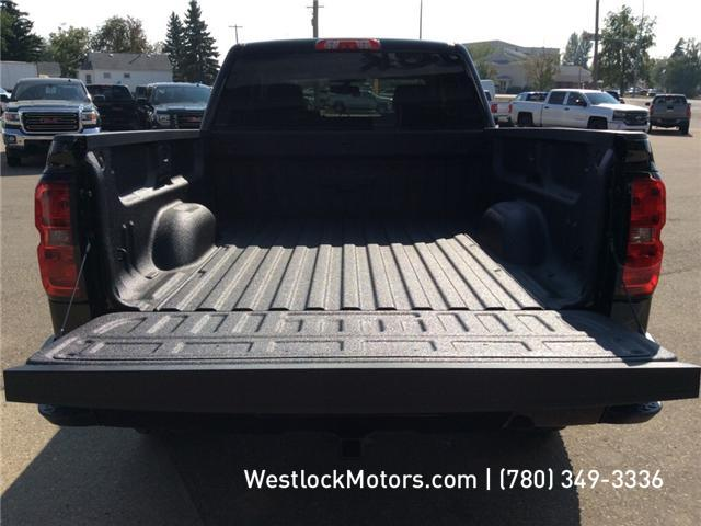 2019 Chevrolet Silverado 1500 LD LT (Stk: 19T15) in Westlock - Image 5 of 25